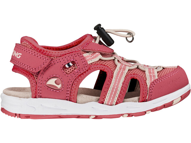 Viking Footwear Thrill Sandals Kids pink/light pink
